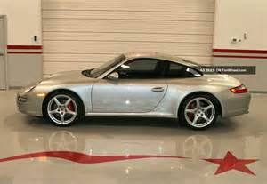 2006 Porsche 4s 2006 Porsche 911 4s Not One Ding Or Scratch