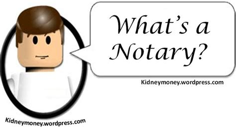 what s what s a notary public