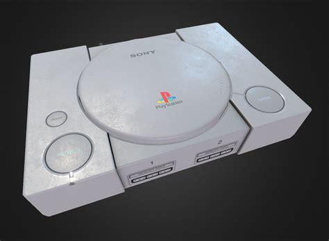 playstation 1 console playstation 1 console emuvr emulation