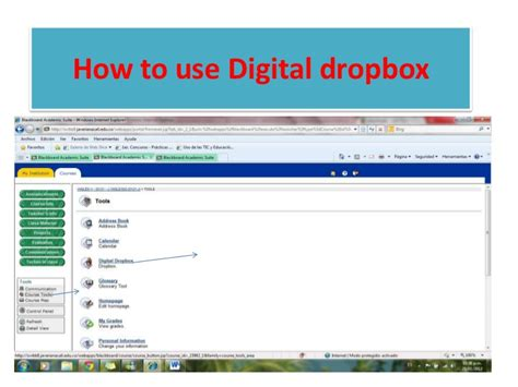 dropbox how to use how to use digital dropbox