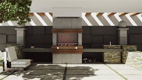 imagenes de asadores minimalistas 161 10 pasos para construir tu propio asador en el jard 237 n