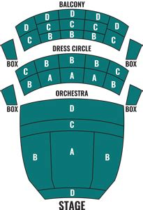 Chrysler Seating Chart View by Seating Charts Virginia Symphony Orchestra