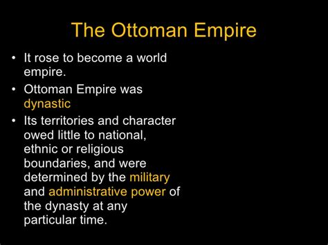 how did the ottomans come to power 14 the ottoman empire