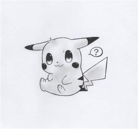 imagenes de ojos tiernos para dibujar pikachu tierno para dibujar imagui