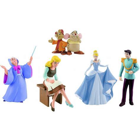 cinderella film toys bullyland disney cinderella figures choice of 5 one