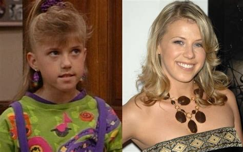 full house cast now and then all that s retro see the cast of full house then and now