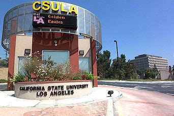 California State Los Angeles Mba Cost by 5 Cheapest Universities In Los Angeles International