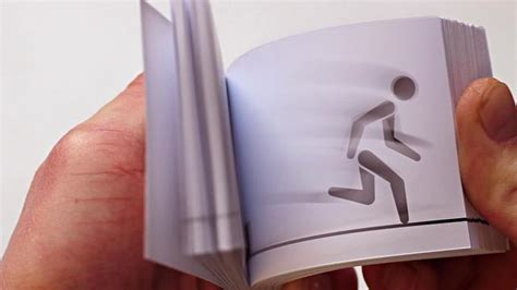 picture flip book flip book animation on vimeo