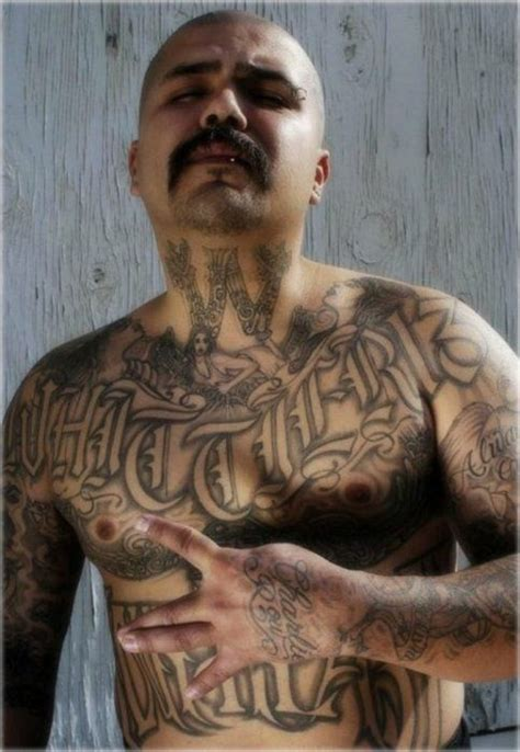cholo tattoos chicano cholo cholos chicano