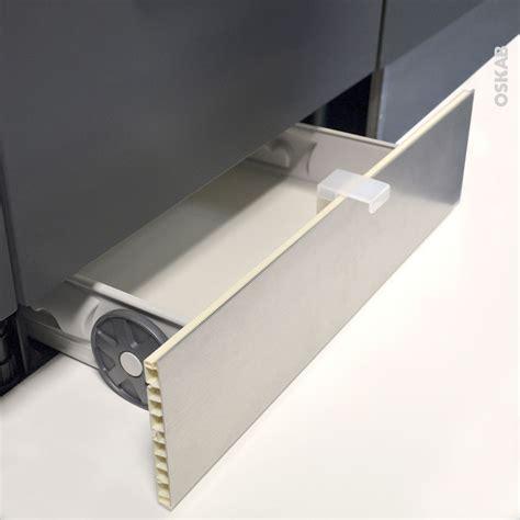 plinthe cuisine tiroir sous plinthe pour meuble de cuisine l60 cm sokleo