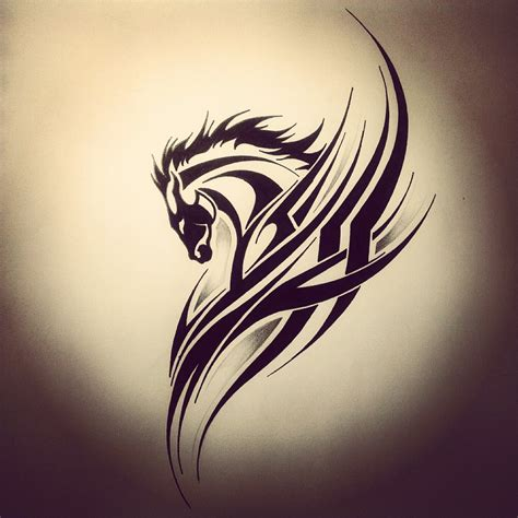 animal tribal tattoo pictures meaning design idea for men