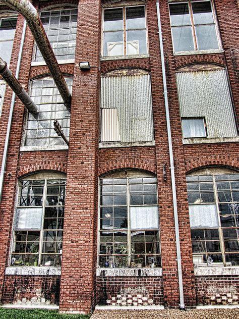 lowes mills lowe mill studios huntsville alabama usa photograph by