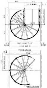 Stair Handrail Code Requirements T Up2007 Rakuten Global Market Indoor Steel Spiral
