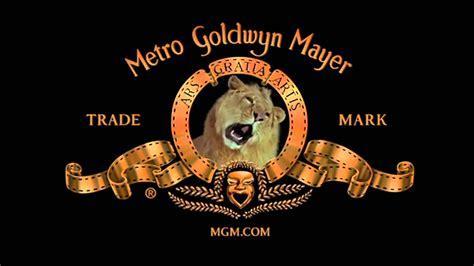 film mgm lion l histoire des logos part 5 la mgm et son lion