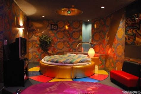 love hotel themes japan inside the world of japanese love hotels caveman circus