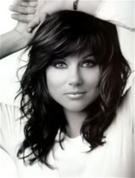 tiffany amber thiessen hairstyles pin by angela warring shelton on hair cuts i love