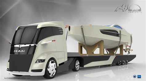 man concept s future truck car design pinterest