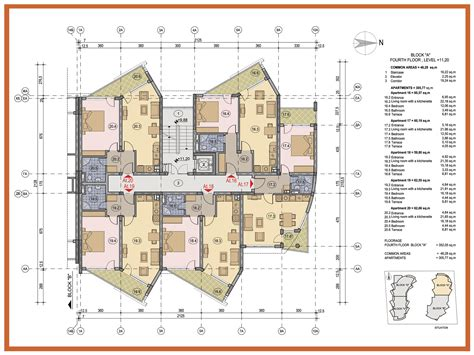 architecture floor plans hotel studio puisto architects archdaily floor plan loversiq