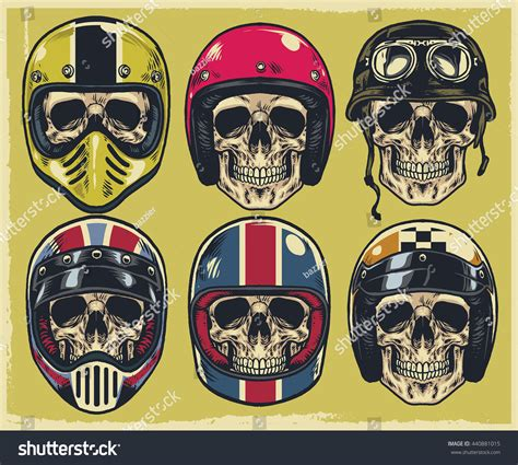 skull motocross helmet wearing skull motorcycle helmet www pixshark com