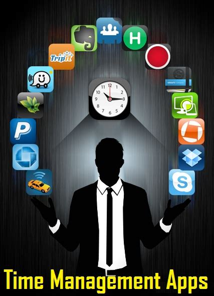 Time Management Apps For Mba by Top 10 Android Apps For Time Management Techloudgeek
