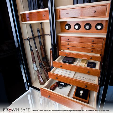 Beautiful Home Interiors A Gallery by Custom Safe Estate Series Luxury Gun Safes From