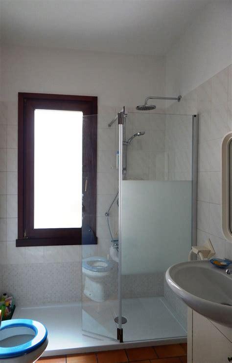 sostituire la vasca con la doccia progetto sostituire vasca con doccia a brescia idee