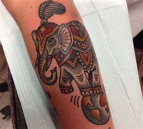 elephant tattoo umbrella 279 best images about tattoos traditional on pinterest