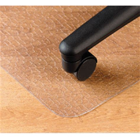 Chair Mats For Tile Floors by Chair Mats For Hardwood Floors Concrete And Tile