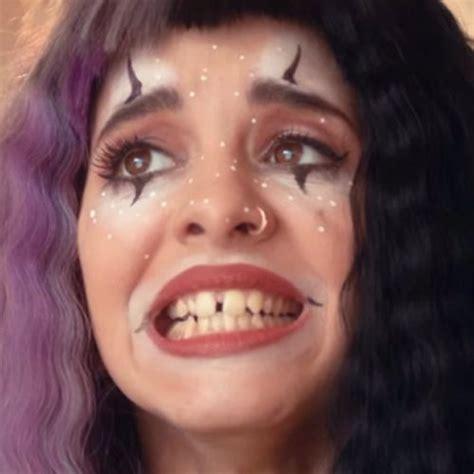 vire teeth tattoo melanie makeup insram makeup vidalondon