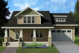 bungalow garage plans craftsman style house plan 4 beds 3 5 baths 2265 sq ft plan 461 39