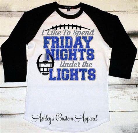 friday lights high football 25 best ideas about football shirts on