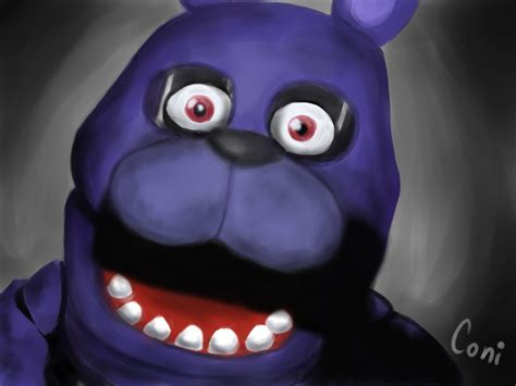 five nights at freddy s bonnie the bunny by animalcomic96 bonnie the bunny by conikirbykirby on deviantart