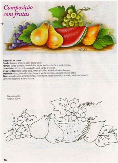 patrones y moldes de pinturas country gratis 236 melhores imagens de pintura em tecido frutas e