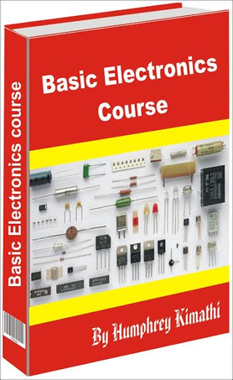 reference books for basic electronics electronic repair troubleshooting tips and secrets for