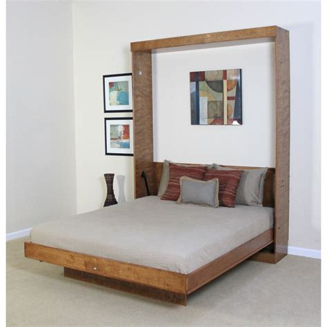 murphy bed wallbeds full double murphy bed reviews wayfair