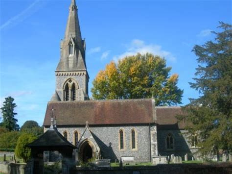 st mark s church berkshire st marks church englefield england churches pinterest