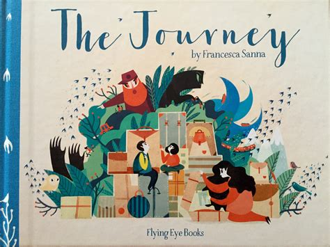 el viaje de babar the journey by francesca sanna rhino reads