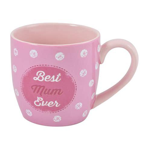 best ceramic mugs best ceramic wishes mug in spotty gift bag gifts kates
