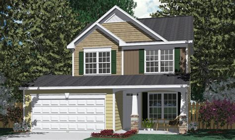heritage 2 car garage plans southern heritage home designs house plan 1436 c the