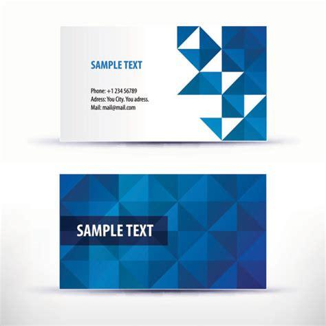 layout kartu nama design kartu nama kumpulan file vektor