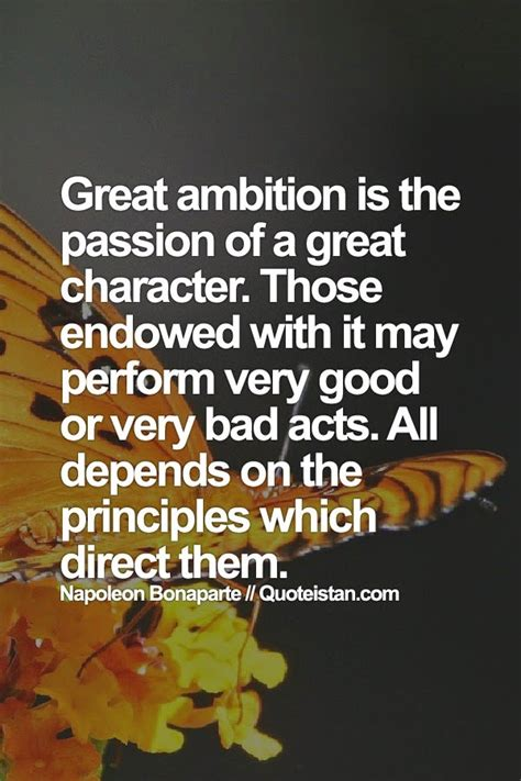 quotes about ambition ambition quote driverlayer search engine