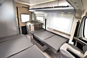 Compact Homes 2 Berth Motorhome For Hire Adria Twin 500s The