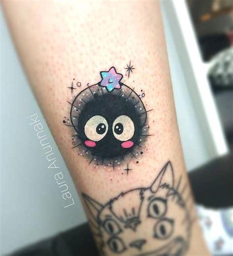 soot sprite tattoo anunnaki soot sprite sprites