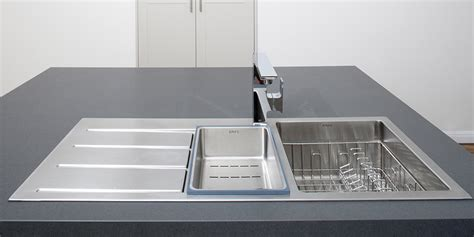 How To Choose A Kitchen Sink   Bunnings Warehouse