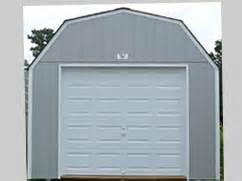 6 Foot Overhead Door Buggy Top Sheds And Barns Cumberland Virginia