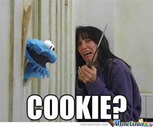 Cookie Meme - baby very funny sad meme picture for whatsapp