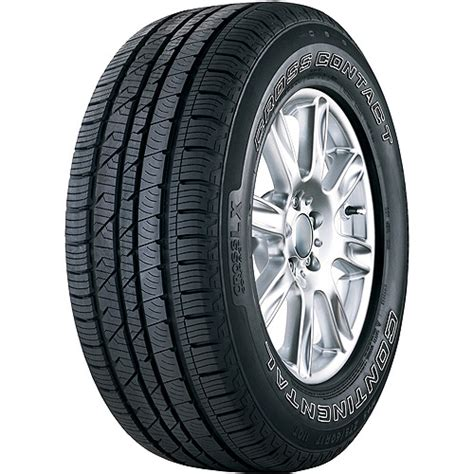 continental truck tires continental crosscontact lx sport light truck and suv tire