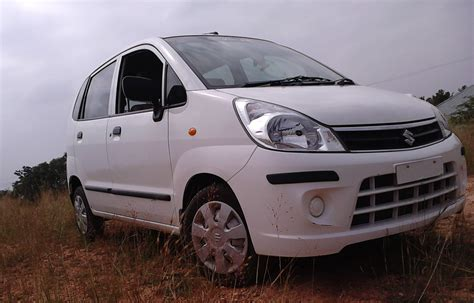 Maruti Suzuki Zen Price Small Family Car With 100 Satisfaction Review
