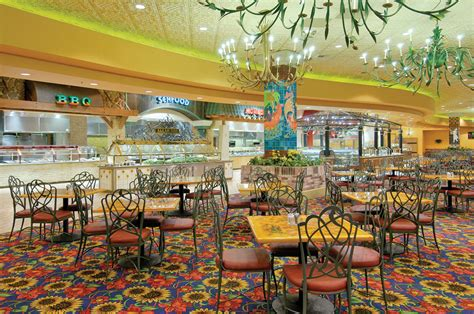 What Las Vegas Buffets Are Serving For Thanksgiving Buffet In New Orleans