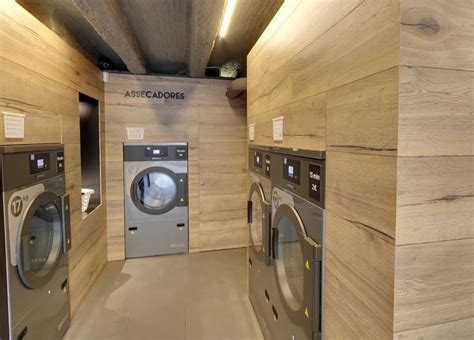 design interior laundry kiloan self service laundry self service and barcelona on pinterest